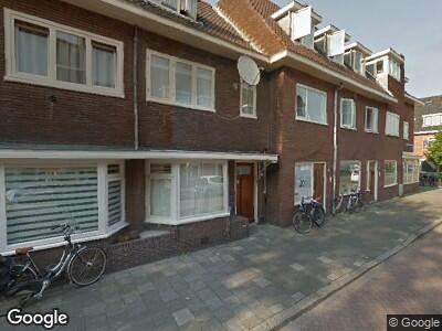 Overig Bakhuizen van den Brinkstraat 27 Utrecht