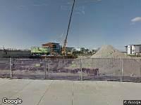 Bekendmaking Aanvraag exploitatievergunning voor een horecabedrijf met terras Houthavenkade 103