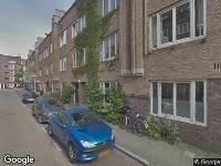 Bekendmaking Besluit onttrekkingsvergunning voor het omzetten van zelfstandige woonruimte naar onzelfstandige woonruimten Borssenburgstraat 17-I