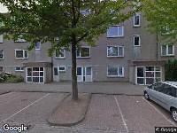 Bekendmaking Gemeente Amsterdam - Verwijderren gehandicaptenparkeerplaats op kenteken Opmerkzaam 30 te Amsterdam Nieuw-West - Opmerkzaam 30 te Amsterdam Nieuw-West