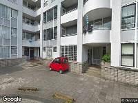 Bekendmaking Gemeente Amsterdam - Wijzigen kenteken gehandicaptenparkeerplaats President Brandstraat 248 te Amsterdam-Oost - President Brandstraat 248 te Amsterdam-Oost