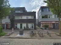 Bekendmaking Gemeente Amsterdam - Wijzigen kenteken gehandicaptenparkeerplaats Piet Zwarthof 45 te Amsterdam-Oost - Piet Zwarthof 45 te Amsterdam-Oost