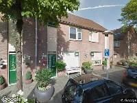 Bekendmaking Gemeente Utrecht - vaststellen - Neptunusstraat 23