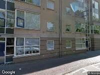 Bekendmaking Gemeente Utrecht - vaststellen - Nieuwekade 103