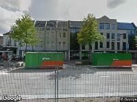 Bekendmaking Tilburg, ingekomen aanvraag voor een evenementenvergunning Z-HZ_EVE-2019-00988 Interpolistuin te Tilburg, 2019 0606 t/m 0610-B-Tilburg Hap Stap Festival, aangevraagd 8maart2019