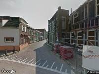 Ontvangen aanvraag omgevingsvergunning (activiteit bouwen) - Den Bommel en Ooltgensplaat, nabij Vogelboulevard Hellegat-Ventjager: het plaatsen van borden en informatiepanelen, ontvangstdatum: 06/03/1