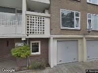 Apv vergunning - Besluiten, Segbroeklaan 2 - Segbroeklaan tussen Goudenregenstraat en Houtrustweg te Den Haag