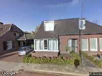 Bekendmaking Ontvangst aanvraag omgevingsvergunning, Oude Grintweg ongenummerd in Oirschot, bouwen van een woning en het aanleggen van een inrit