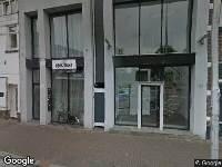 Bekendmaking Tilburg, ingekomen aanvraag voor een evenementenvergunning Z-HZ_EVE-2019-01032 Koepelhal, Spoorzone te Tilburg, 2019 0629-A-Ligconcert Canto Ostinato, aangevraagd 12maart2019