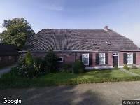 Bekendmaking Udenhout, toegekend Evenementeninrichting aanvragen Z-HZ_EVE-2018-04201 Kreitenmolenstraat 224 te Udenhout, 2019 0329-B-Udenhout onder Zeil, verzonden 15 maart 2019
