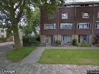 Bekendmaking Gemeente Dordrecht, ingediende aanvraag om een omgevingsvergunning Van Ewijckstraat 2 te Dordrecht