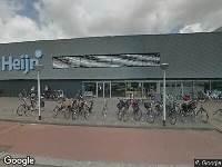 Verleende omgevingsvergunning Tijnjedijk 76, 76a t/m 76h (winkelcentrum AHXL), (11030840) renoveren van de gevel en een interne verbouwing, verzenddatum 08-03-2019.