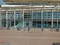 Bekendmaking Verleende vergunning gebruik openbare ruimte Nieuweweg thv Amacitia, (11031856) plaatsen hoogwerker, van 13 t/m 16 mei 2019, verzenddatum 12-03-2019.