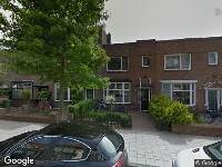 Bekendmaking Haarlem, ingekomen aanvraag omgevingsvergunning Overtonstraat 53, 2019-02299, bouwen opbouw, 13 maart 2019