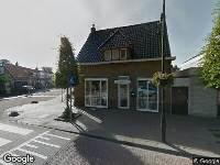Verleende standplaatsvergunning - Middelharnis, Beneden Zandpad (Diekhuusplein), Oliebollenkraam, geldig 4 oktober 2019 t/m 11 januari 2020, verzenddatum: 06/03/19, referentienummer: 109708