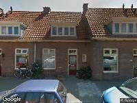 Bekendmaking Aanvraag omgevingsvergunning, het plaatsen van een dakkapel op het achterdakvlak van een woning, Luit Blomstraat 19 te Utrecht, HZ_WABO-19-08345