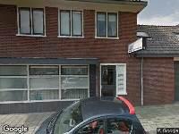 Bekendmaking Haarlem, ingekomen aanvraag omgevingsvergunning Marsstraat 1-3, 2018-09286, verbouwen t.b.v. realiseren twee extra appartementen, ontheffing handelen in strijd met regels ruimtelijke ordening, verzond