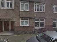 Bekendmaking Besluit omgevingsvergunning reguliere procedure Borssenburgstraat 23-H