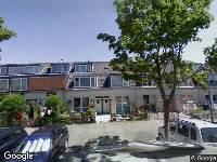 Bekendmaking Besluit omgevingsvergunning reguliere procedure Hendrik Hosstraat 60