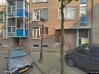 Bekendmaking Besluit omgevingsvergunning kap Pieter Nieuwlandstraat 88B,