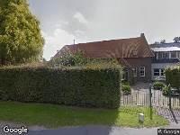Bekendmaking Omgevingsvergunning afwijkend van de beheersverordening, artikel 2.12 eerste lid, onder a, sub 3 Wabo, gemeente Westvoorne