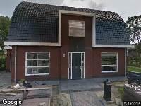 Bekendmaking Aanvraag omgevingsvergunning, plaatsen van een veranda, De Bregjesakker 31, Koedijk