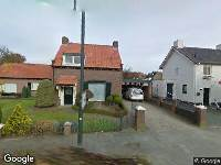 Kennisgeving besluit op aanvraag omgevingsvergunning Rietstraat 14 te Schijndel