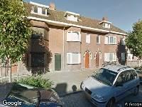 Bekendmaking Tilburg, ingekomen aanvraag voor een omgevingsvergunning Z-HZ_WABO-2019-01102 Leenherenstraat 5 te Tilburg, verbouwen van de woning, 15maart2019