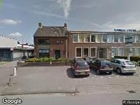 Bekendmaking Tilburg, ingekomen aanvraag voor een omgevingsvergunning Z-HZ_WABO-2019-01066 Ringbaan-Noord 5 te Tilburg, veranderen van de  milieuvergunning, 13maart2019