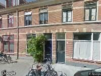 Aanvraag omgevingsvergunning, het plaatsen van een dakkapel aan de voor- en achterzijde van een woning, Balistraat 51 te Utrecht, HZ_WABO-19-08709
