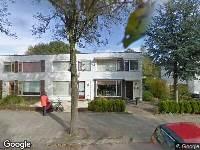 Bekendmaking Aanvraag omgevingsvergunning, het bouwen van een dakopbouw op een woning, Yokohamadreef 128 te Utrecht, HZ_WABO-19-08690