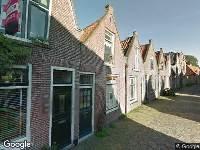 Aanvraag omgevingsvergunning, vergroten van een woning, Geest 32, Alkmaar