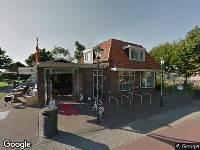 Verleende omgevingsvergunning, oprichten van een woning met garage en een bed & breakfast en het aanleggen van een in- en uitrit, Dorpsstraat 2, Oterleek