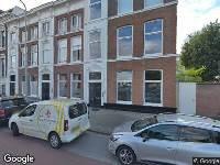Omgevingsvergunning - Aangevraagd, Nassauplein ongenummerd ter hoogte van nummer 19 te Den Haag