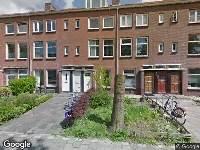 Bekendmaking ODRA Gemeente Arnhem - Verleende omgevingsvergunning, realiseren van 3 zelfstandige wooneenheden, Johan de Wittlaan 323