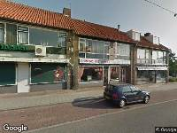 Bekendmaking ODRA Gemeente Arnhem - Verleende omgevingsvergunning, in gebruik nemen pand als fietsenwinkel, Sperwerstraat 67