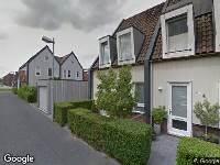 Bekendmaking Afgehandelde omgevingsvergunning, het bouwen van een dakkapel aan de achterkant van een woning, Agaatvlindersingel 90 te Utrecht,  HZ_WABO-19-06010