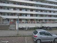 Aanvraag onttrekkingsvergunning voor het omzetten van zelfstandige woonruimte naar onzelfstandige woonruimten Burgemeester Cramergracht 169