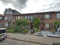 Bekendmaking Aanvraag omgevingsvergunning gebouw Pandorinastraat 7 A