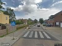 Ingetrokken aanvraag omgevingsvergunning gebouw Stentorstraat 63 C