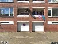 Besluit omgevingsvergunning reguliere procedure voetbalplein nabij de Naardermeerstraat 18 t/m 24
