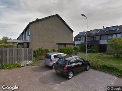 Omgevingsvergunning Herikerberg 30 Zoetermeer