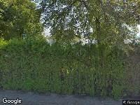 Gemeente Alphen aan den Rijn - het plaatsen van een individuele gehandicaptenparkeerplaats - nabij de Dorpsstraat 70 D te Koudekerk aan den Rijn.