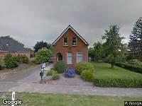 Watervergunning voor het uitvoeren van werkzaamheden, nabij Oude Dijk 5 te Bedum.