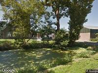 Gemeente Midden-Delfland  -  Aangevraagde omgevingsvergunning Rijksstraatweg 30, 2636 AX Schipluiden voor het vernieuwen van een bovenbouw van een schuur