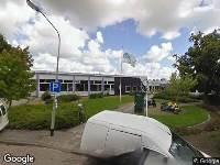 Kennisgeving besluit op aanvraag het aanpassen van de praktijklokalen, Molenstraat 12 in Oldekerk