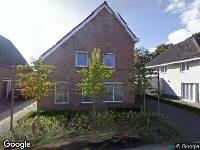 Bekendmaking Ingekomen aanvraag omgevingsvergunning, kapelledries 33 in Bergeijk, bouwen van een halfvrijstaand woonhuis