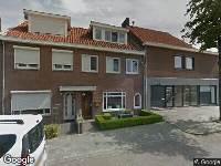 Bekendmaking Tilburg, ingekomen aanvraag voor een omgevingsvergunning Z-HZ_WABO-2019-01128 Leharstraat 16 te Tilburg, verbouwen van de woning, 15maart2019