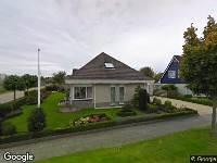 Bekendmaking Verleende omgevingsvergunning regulier, Witmarsum, It Partoer 16 het bouwen van een woning