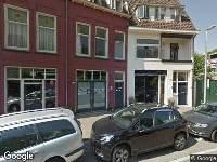 Bekendmaking Afgehandelde omgevingsvergunning, het deels slopen van een kantoor en het verbouwen tot een kinderdagverblijf, Krugerstraat 3 te Utrecht,  HZ_WABO-18-30648